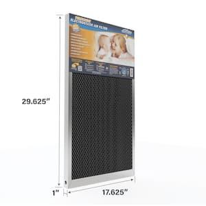 Air Filter Size: 18x30
