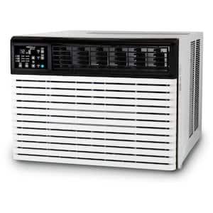 BTU Cooling Range (ASHRAE): 18000 - 18999 BTU in Window Air Conditioners