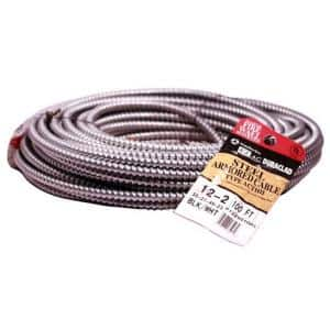 Total Wire Length (ft.): 100