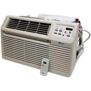 With Heater