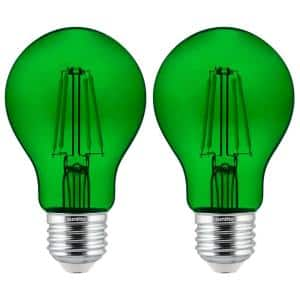 Light Bulb Shape Code: A19