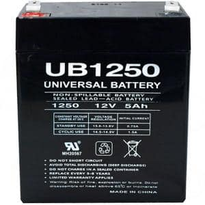 $20 - $30 in 12v Batteries
