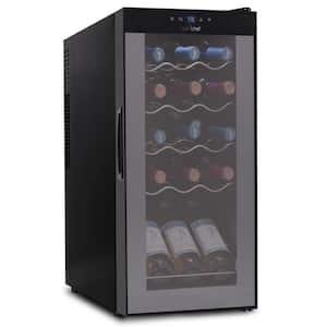 Bottle Storage Capacity: 10 - 20