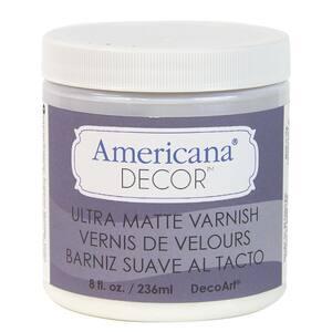 Ultra Matte Varnish
