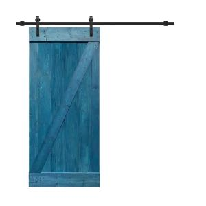 Common Door Size (WxH) in.: 36 x 84