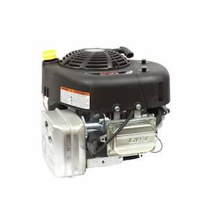 Engine Displacement (cc): 344