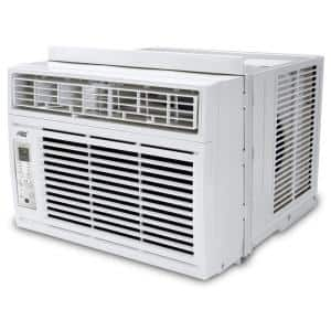 Voltage (volts): 115 volts in Window Air Conditioners