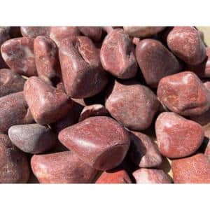 Medium in Bagged Landscape Rocks