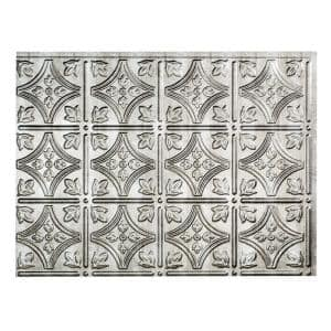 Approximate Tile Size: 18x24
