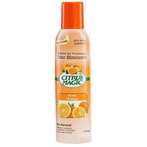 Citrus Magic