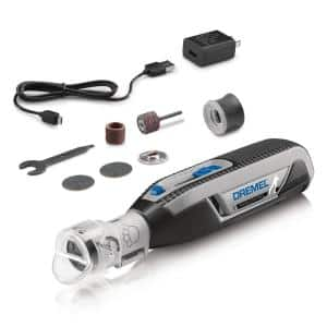 New in Power Tools