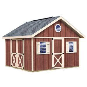 Shed Size: Large ( >101 sq. ft.)