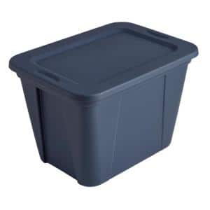 Storage Capacity: 20 GA-Gallon
