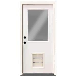 Door Size (WxH) in.: 30 x 80