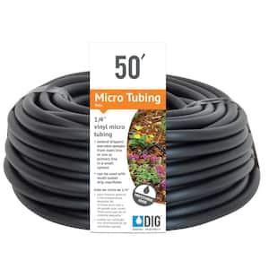 Tubing Length (ft.): 50
