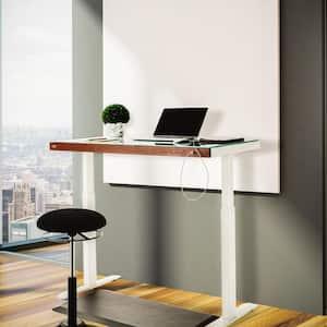 Adjustable Height in Desks