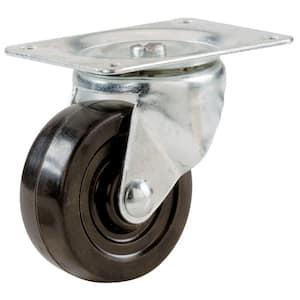 Nominal Wheel Diameter (in.): 2 in.