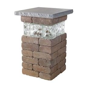 Column in Outdoor Living Kits