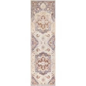 Approximate Rug Size (ft.): 3 X 9