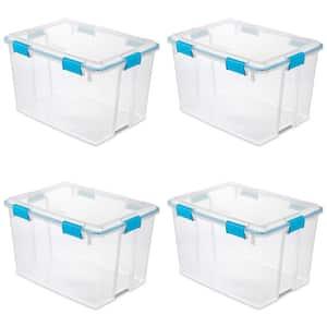 Storage Capacity: 80 QT-Quart