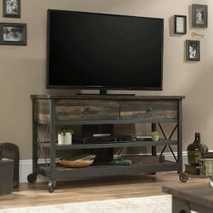 Maximum Television Size (in.): 40 - 60