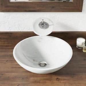 Bathroom Sink Front to Back Width (In.): 16.5