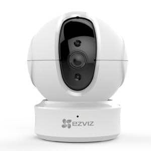 Field of View: 360 Degrees in Security Cameras