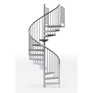 Product Height x Width (in.): 198 in x 60 in in Deck Stair Railings