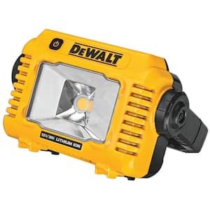 Battery Platform: Dewalt 20v MAX