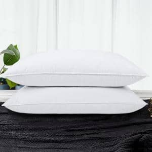 Combination in Bed Pillows