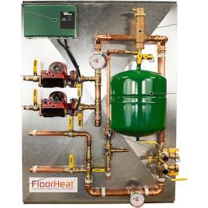 FloorHeat