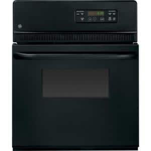 Wall Oven Size: 24 in.