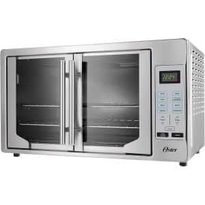 Countertop Oven in Toaster Ovens