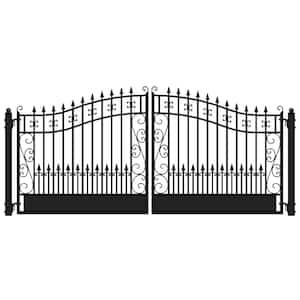 Nominal gate width (ft.): 16