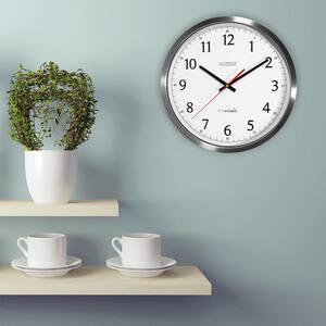Clock Width: Medium (12-24 in.)
