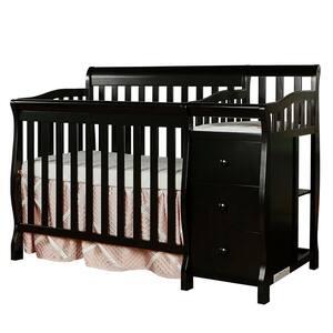 Black in Cribs