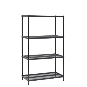 Assembled Height (in.): 42 or Greater in Garage Shelving