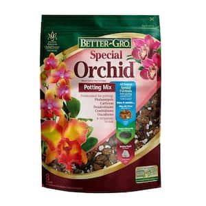 Better-Gro in Organic Potting Soil