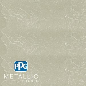 Metallics in Interior Paint