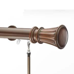 Curtain Rod Length (in.): 48 - 84