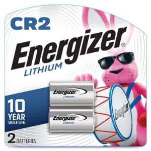 Specialty Battery Size: CR2