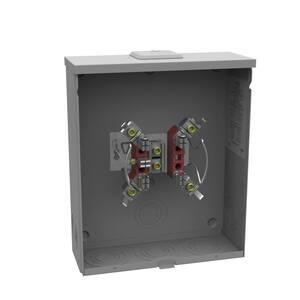 Meter Socket in Meter Sockets