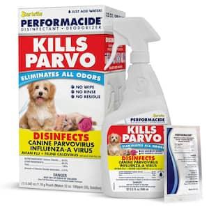 Pet Disinfectants