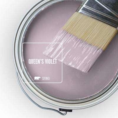 S110-3 Queens Violet Paint