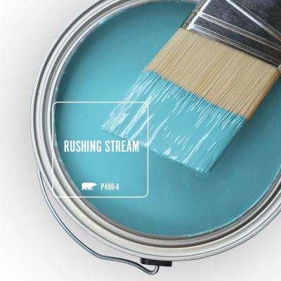 P480-4 Rushing Stream Paint