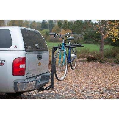 TiltAWAY 4-Bike Rack Hitch Bike Rack
