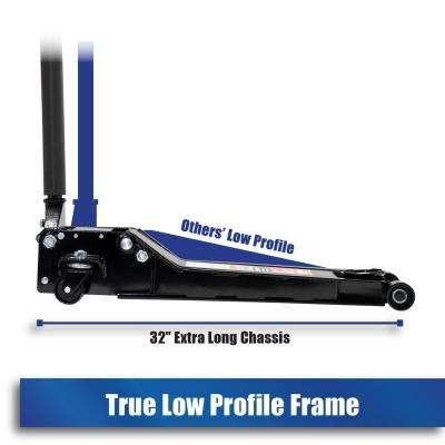 2-Ton Low Profile Service Jack