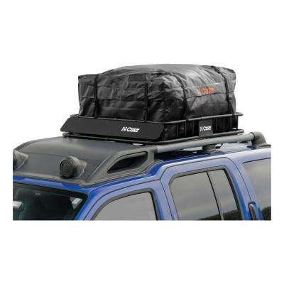 """38"""" x 34"""" x 18"""" Water Resistant Rooftop Cargo Bag"""