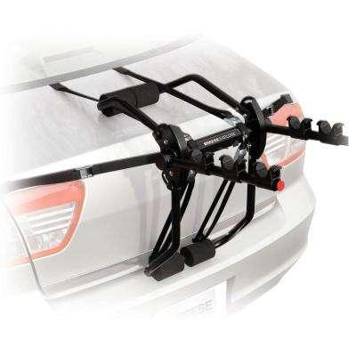 Axis 3-Bike Trunk Mount Bike Rack