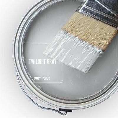 750E-2 Twilight Gray Paint